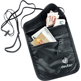 Deuter Security Wallet II RFID Block black